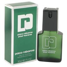 Paco Rabanne by Paco Rabanne Eau De Toilette 1.0 oz, Men - $27.63