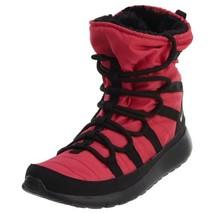 Nike Big Kids Roshe One Hi Boots 807758-600 - £74.69 GBP