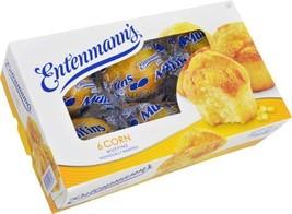 Entenmann's 6 Muffins Individually Wrapped (3 Boxes) BONUS 1 Entenmann's... - $47.97