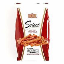 Utz Butter Pretzel Sticks 12 oz each (2 Items Per Order) - $24.88