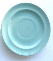 New Fiesta-Turquoise Color Salad Side Plate by Homer Laughlin- Beautiful - $13.99
