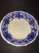W Adams & co / England  serving Bowl 9 Inches Across - $19.80