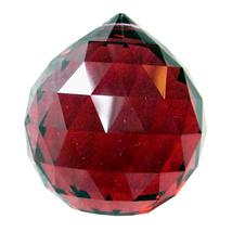Swarovski 40mm Crystal Faceted Ball Prism image 10