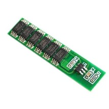 1S 15A li-ion BMS PCM battery protection board pcm for 18650 lithium ion... - $5.23