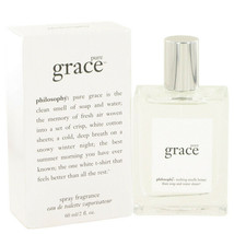 Pure Grace by Philosophy Eau De Toilette Spray 2 oz (Women) - $45.14