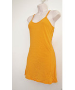 Nwt Emma & Sam LF Knit Cotton Fashion Tank Summer Top Sz S Small Tangeri... - $14.80