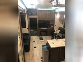 2018 K-Z VENOM V4111TK FOR SALE IN Annona, TX 75550 image 4