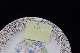 "Sebring Robin Hood Salad Dessert Plates 6-1/4"" Set of 4 + 2 image 3"
