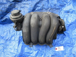 02-06 Acura RSX K20A3 intake manifold assembly OEM engine motor K20A bas... - $139.99