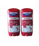 Old Spice Blast Off Anti-perspirant Deodorant 3.4 oz x 3 Exp 08/21 - $24.25