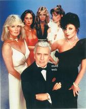 Linda Evans Joan Collins Cast Of Dynasty 8X10 Photo 8A-749 - $14.84