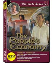 The People's Economy - $15.00