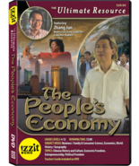 The People's Economy - $15.00