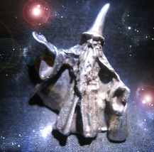 HAUNTED NECKLACE THE WIZARD'S SUPERNATURAL GIFTS HIGHEST LIGHT OOAK MAGICK - $4,680.31