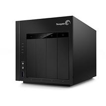 Seagate NAS 4-Bay 8TB Network Attached Storage Drive (STCU8000100) - $979.99