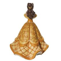 """15"""" Belle Deluxe Figurine A Jim Shore Piece from Disney Traditions Collection image 6"""