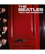 1963 Bbc Sessions [VINYL] [Vinyl] The Beatles - $68.55