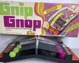 Vintage 1971 Gnip Gnop Parker Brothers Slap-Happy Game Complete