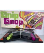 Vintage 1971 Gnip Gnop Parker Brothers Slap-Happy Game Complete - $88.79