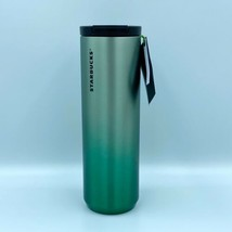 New LE Starbucks 50th Anniversary Siren Mermaid Stainless Steal Travel M... - $54.14
