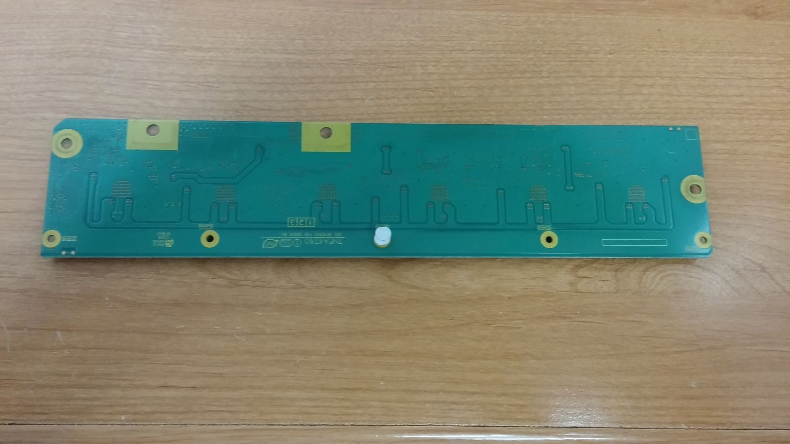 Panasonic TXNSU1EPUU (TNPA4780) SU Board