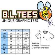 Harley Quinn t-shirt DC Comics Supervillain Gotham graphic tee BM2664 image 4