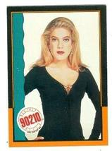 Tori Spelling as Donna Martin Beverly Hills 90210 trading card #79 - $4.00