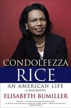 Condoleezza Rice: An American Life: A Biography [Hardcover] Bumiller, Elisabeth image 2