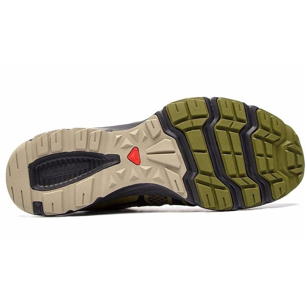 Salomon Sandals Crossamphibian Swift 2, 407474