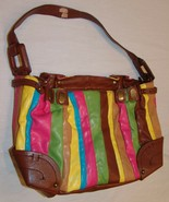 Jessica Simpson Multicolor Bolso - $21.74