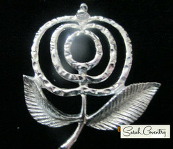 Vintage Sarah Coventry  Jewelry - #6510  Saucey Pin - $11.58