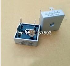10PCS 50A 1000V Metal Case High Current Bridge Rectifier KBPC5010 28 x 2... - $22.95
