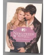 Newlyweds Nick & Jessica Seasons 2 & 3 DVD Jessica Simpson Nick Lachey - $24.70