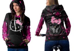 Hello Kitty Hoodie zipper men - $60.99+