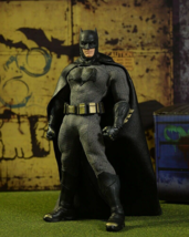 Batman Action Figure Toys One:12 Collective Dawn Mezco High Quality BJD ... - $77.35