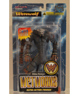 Werewolf Wetworks Series 1 Limited Edition Whilce Portacio 1995 McFarlan... - $10.00