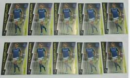 2017-18 Topps Premier League Soccer Dominic Calvert-Lewin Rookie Everton... - $40.00