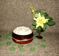 Buffalo Tallow Only Cream Balm 6oz Psoriasis Unscented Dry Damaged Skin Unisex M - $35.99