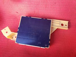 Toyota Avalon Air Conditioner AC Amplifier Control Module 88650-07100 image 3