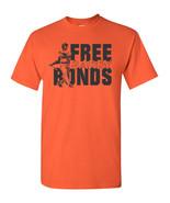 Free Barry Bonds Hall of Fame Men's Tee Shirt 1751 - $8.87+