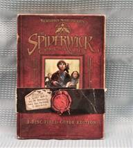Spiderwick Chronicals  Nickelodeon  Movie - $8.73