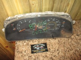 94-96 Toyota Camry Instrument Cluster Gauges 83010-06211 YOTA YARD - $44.55
