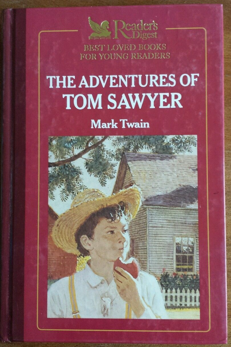 a literary analysis of the adventures of tom sawyer by mark twain Keywords mark twain, progresses, tom sawyer, bored, chores tom sawyer, huckleberry finn, and becky thatcher i frontispiece from the adventures of tom sawyer by  he plays boyish pranks on aunt polly, sid, his friends, and everyone in town.