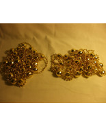 Metal Disco Balls Garland Party  Decorations 88 inches long   - $16.43