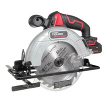 20V MAX Lithium-ion Cordless 6-1/2 inch Circular Saw with 1.5A , Charger... - $69.18