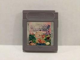 Bonk's Adventure (Nintendo Game Boy, 1992) 100% AUTHENTIC  - $44.55