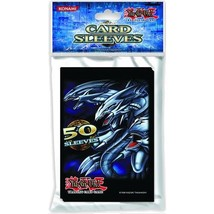 YuGiOh Konami Official Duelist Card Sleeves BlueEyes Ultimate Dragon 50 ... - $64.01