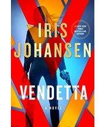 Vendetta: A Novel Johansen, Iris - $2.31