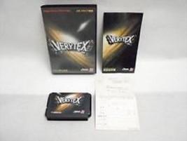 VERYTEX Mega Drive Sega Game - $157.03
