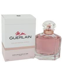 Guerlain Mon Guerlain Florale Perfume 3.4 Oz Eau De Parfum Spray image 1